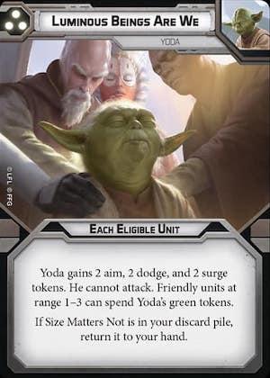 Yoda & Chewbacca Unit Guide 11
