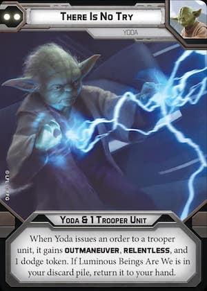 Yoda & Chewbacca Unit Guide 12