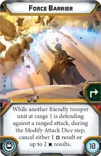 Yoda & Chewbacca Unit Guide 5