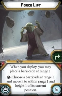 Yoda & Chewbacca Unit Guide 10