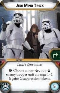 Yoda & Chewbacca Unit Guide 7